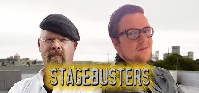 Stagebusters