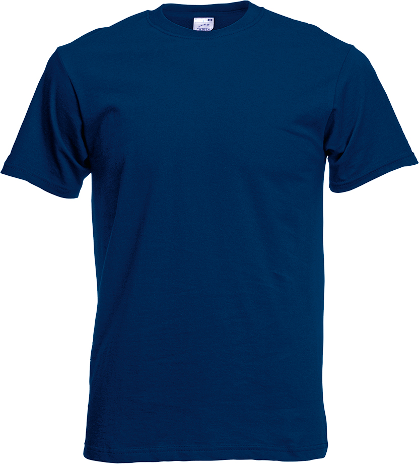 Fruit Of The Loom budget t-shirt