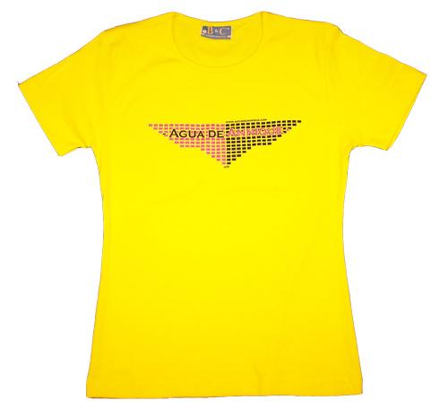 shirts Agua de Annique
