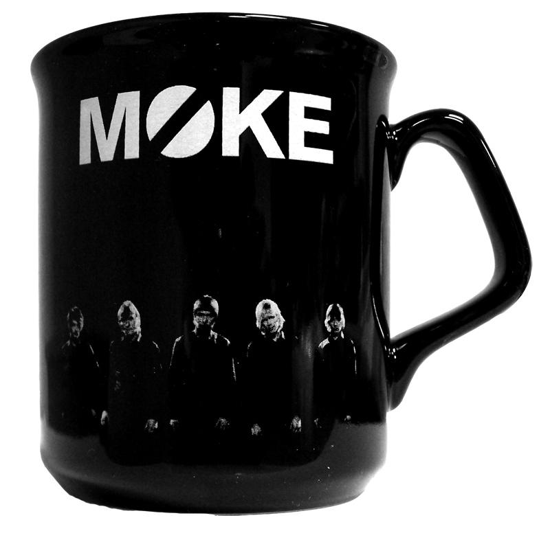 bedrukte koffiemokken voor Moke