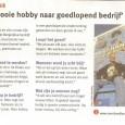 Merchandise.nl in de Kamerkrant