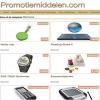 Relatiegeschenken en kerstpakketten op Promotiemiddelen.com