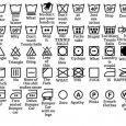 Uitleg bij icoontjes op wasvoorschriften