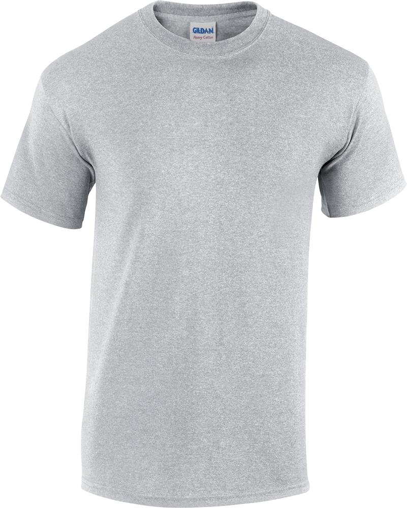 Budget t-shirt Gildan 5000