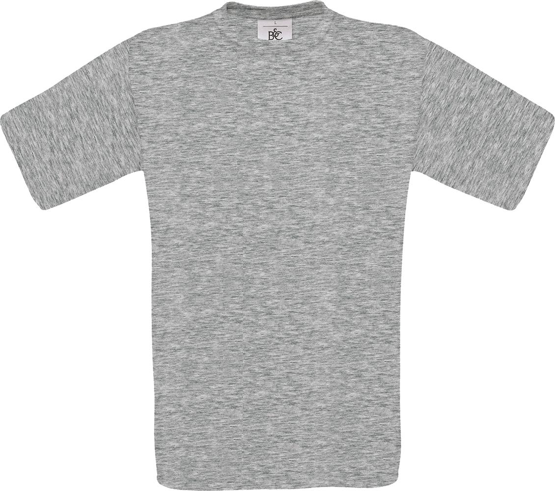 Budget t-shirt BC Exact 150
