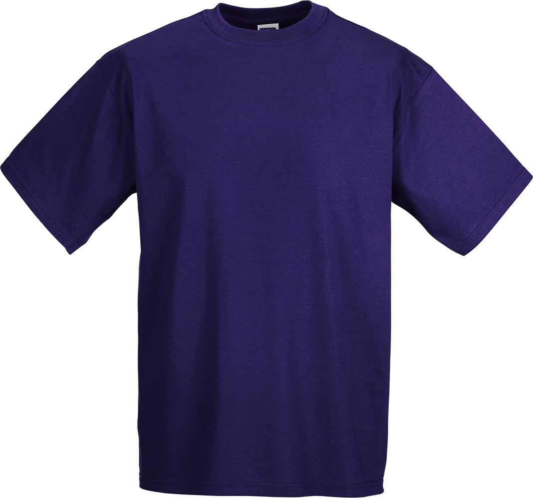 Lichtgewicht t-shirt Russel Europe