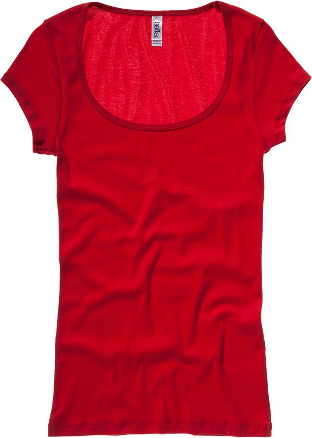 Bella t-shirt lichtgewicht