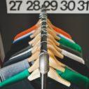 Staffels en inkoop van textiel